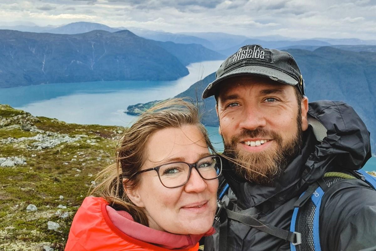 Blogger Anita und Ronny von milchblau