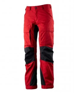Lundhags Authentic Pant bei CAMPZ