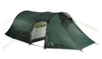 Zelte von Tatonka