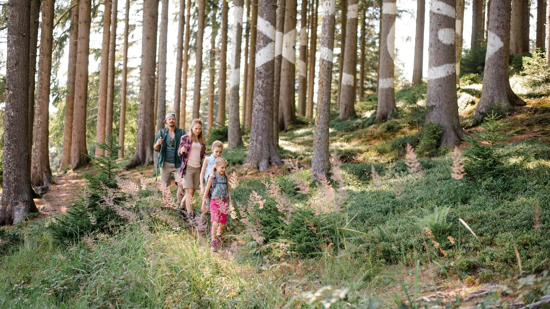 Wandern mit Kindern Bad Tölz