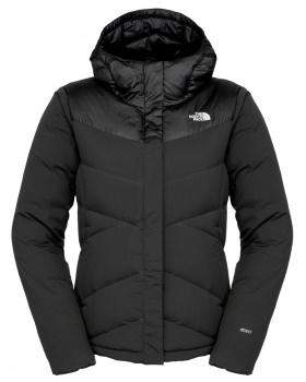 The North Face Jacke aus Daunen