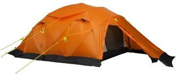 Wechsel Zelte