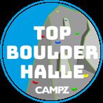 Top Boulderhalle