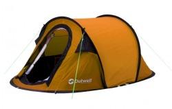 2 Mann Zelte bei CAMPZ