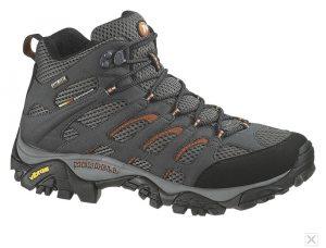 Gore-Tex Schuhe bei CAMPZ