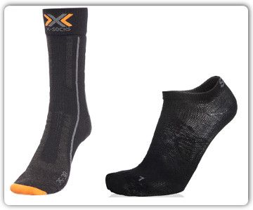 Trekkingsocken Shop