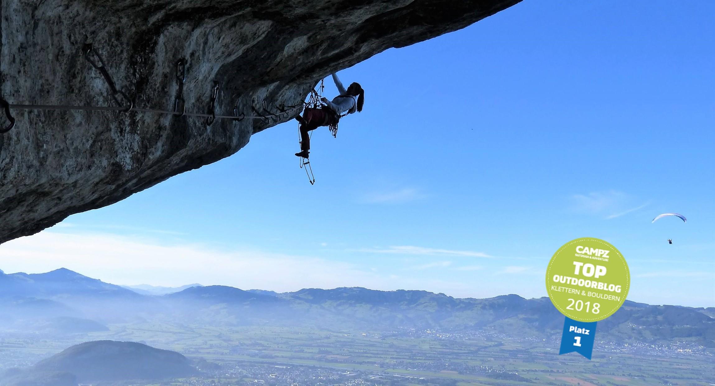 Interview mit Sabine von Moosbrugger Climbing
