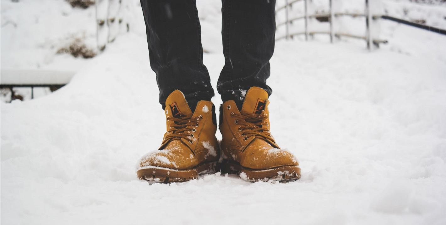 Die besten Winterstiefel – nicht nur für die Berge