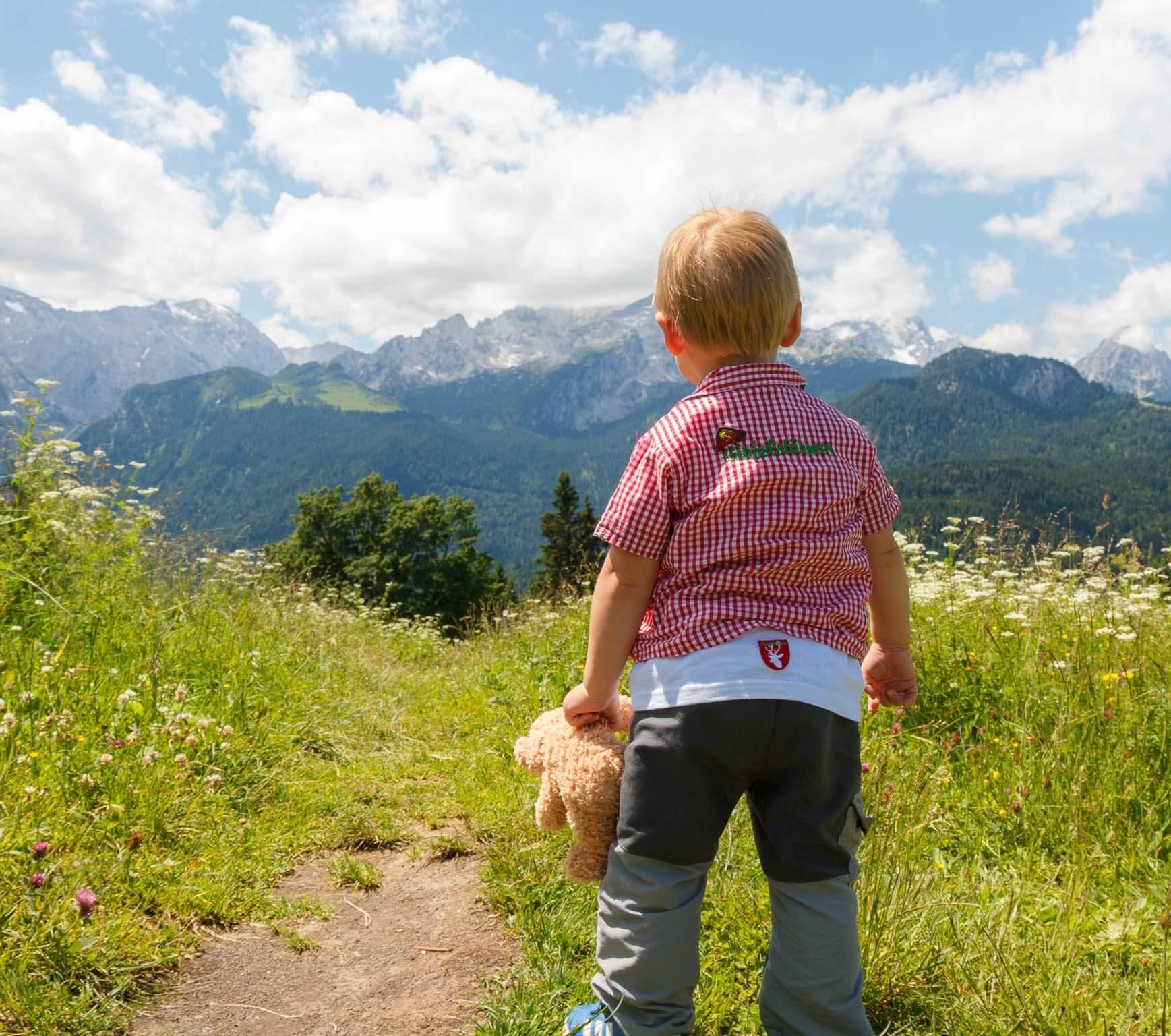 Kategorie - Mit Kindern auf Outdoor-Abenteuer