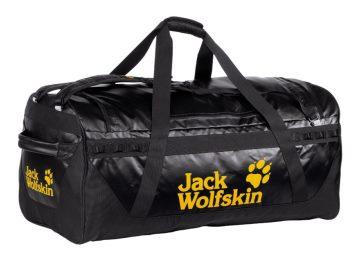 Jack Wolfskin Tasche bei CAMPZ