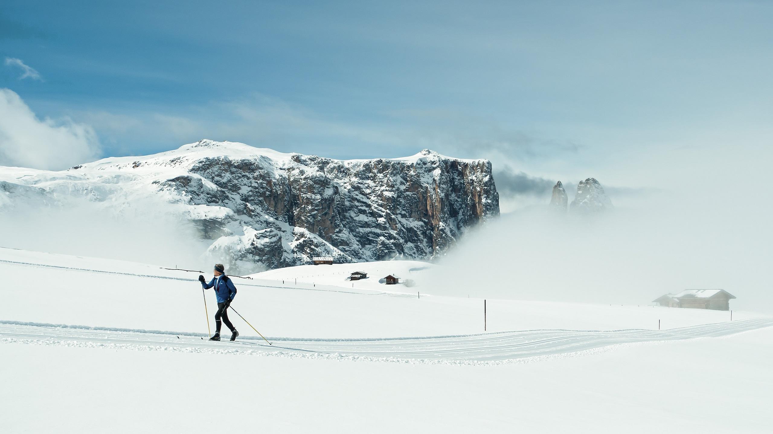 Skilanglauf lernen: Alles, was du wissen musst & Tipps eines Trainers