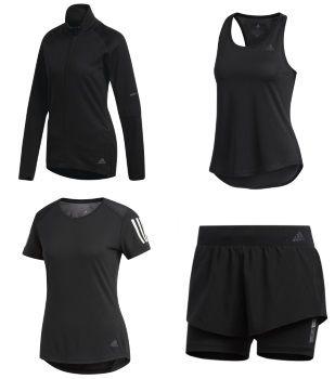 Adidas Laufbekleidung