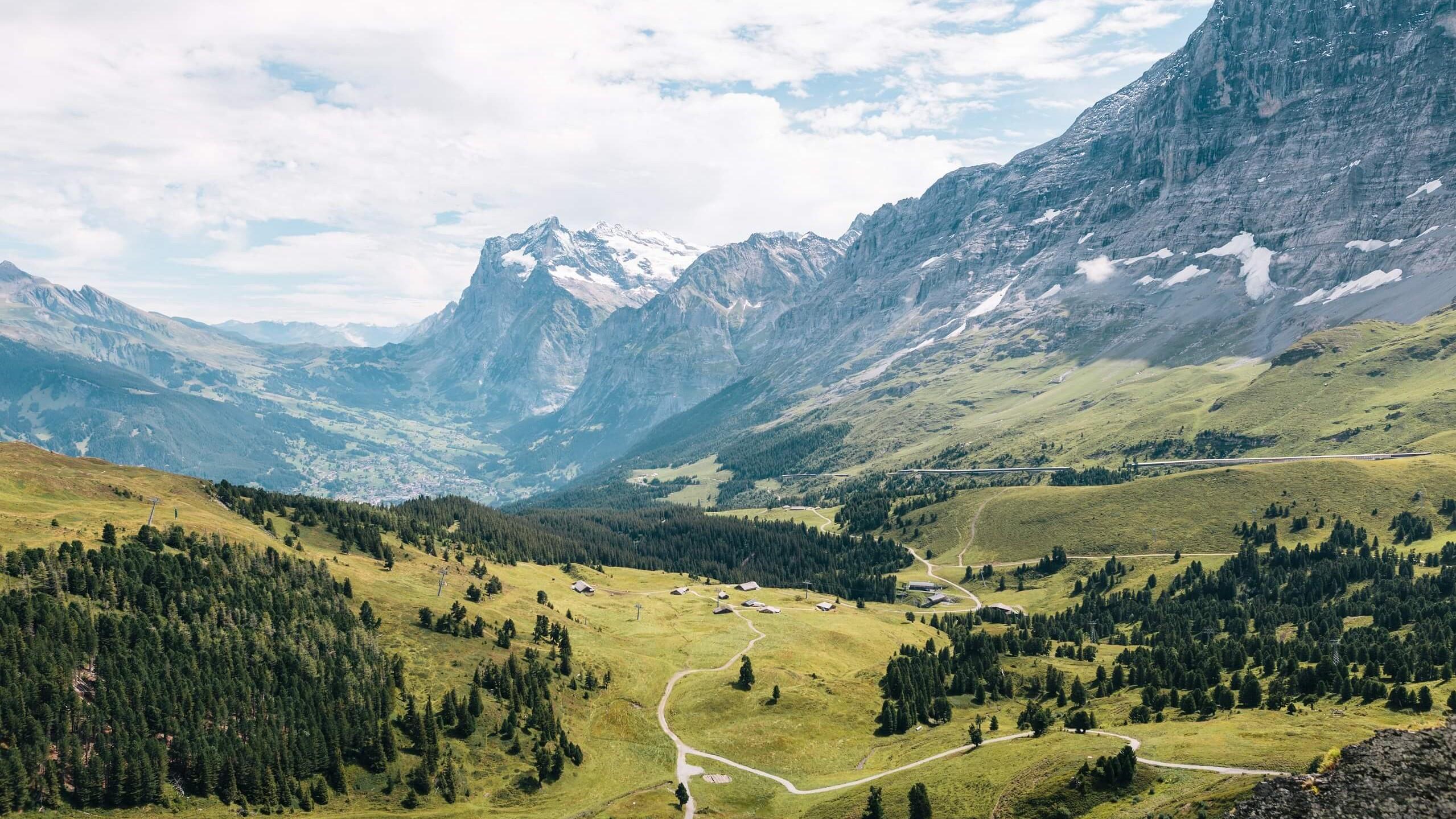 6 traumhafte Hüttenwanderungen in den Alpen
