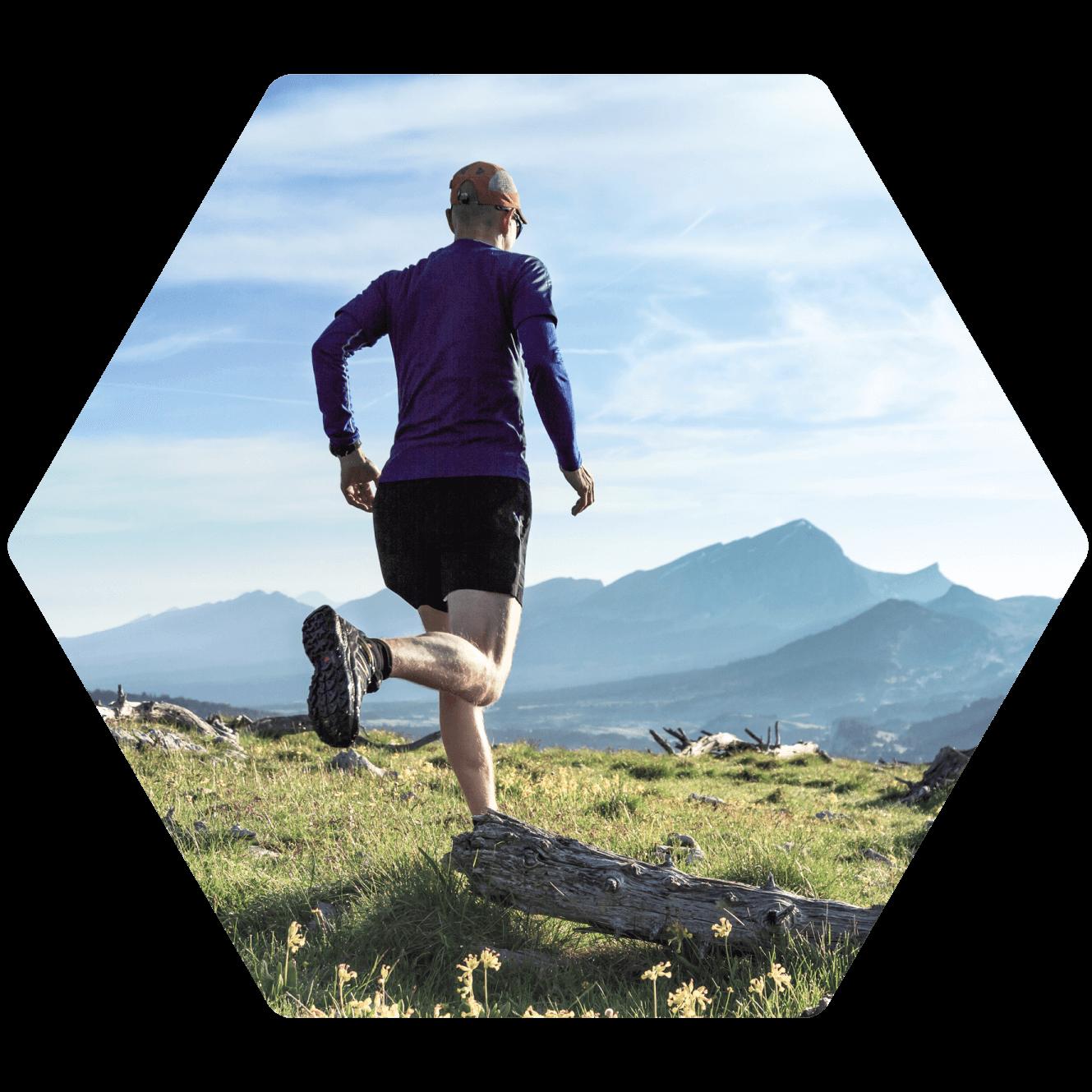 Trailrunning mit Casio Pro Trek